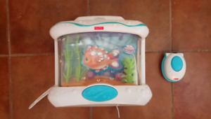 Fisher Price - Aquarium merveilles de l'océan