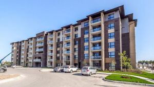 2 Bed 2 Bath In Guelph!
