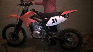 **Updated 2010 250cc Gio Dirtbike, MUST SEE!!**