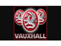 VAUXHALLS WANTED £150
