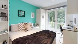 STUDENT ROOM TO RENT IN COLCHESTER. EN-SUITE AND STUDIO WITH PRIVATE ROOM, BATHROOM AND STUDY SPACE