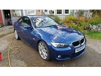 No deposit, £218 per month* BMW 320i M Sport, Leather Interior, Bluetooth, Cruise control, 19""