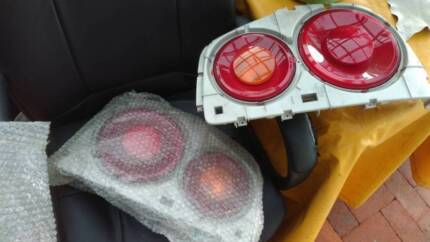 Nissan R34 Skyline Tail lights (no globes) (no shipping) Ferndale Canning Area Preview