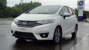 "2015 Honda Fit EX CVT 15 500km!!! **FINANCEMENT 2.99%"""