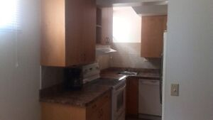 Kitchen renovation and other