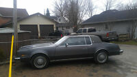 1985 Toronado needs new owner