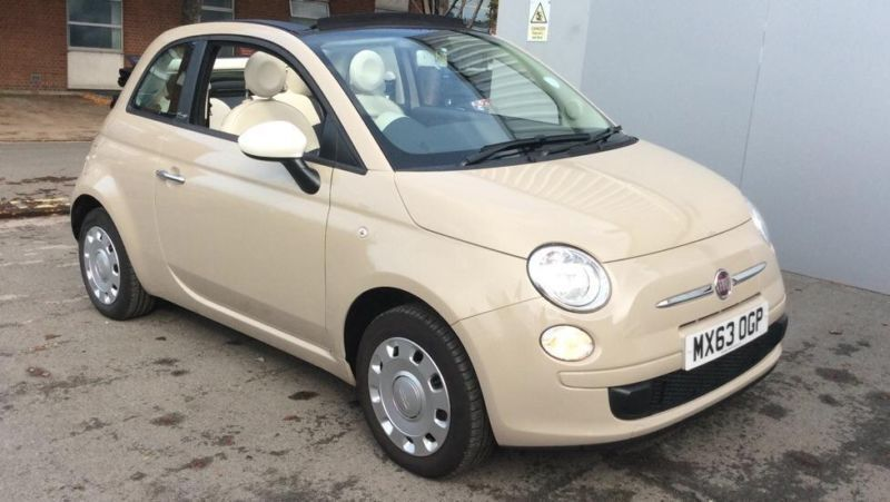 2013 fiat 500 500c 1 2 colour therapy 2dr manual petrol convertible in croydon london gumtree. Black Bedroom Furniture Sets. Home Design Ideas