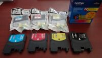 Ink Cartridges for Brother MFC-6490CW Printer