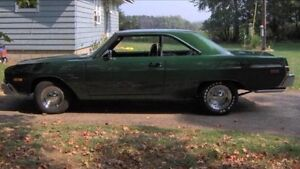 Looking for Dodge Dart parts