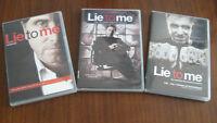 Série complète (S1-S3) ''Lie to me'' en DVD