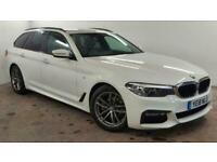 2018 BMW 5 Series 520d M Sport 5dr Auto Estate Estate Diesel Automatic