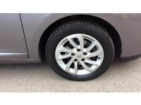 2012 Renault Megane Hatch 1.5 dCi 110 Dynamique TomTom 5 Manual Diesel Estate