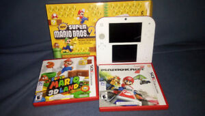 Brand new Nintendo 2DS