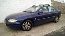 1999 Holden Berlina VT Auto MAY-2016 REGO Sedan Kirrawee Sutherland Area Preview