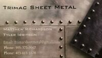 Trimac Sheet Metal