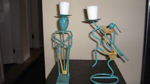 candle holders Windsor Region Ontario image 2