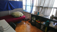 Female - Don Mills / Sheppard - Living Rm + 8 hrs Help/month