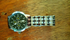Montre Tocara en Stainless