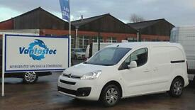 Citroen Berlingo Van 1.6BlueHDi 75 625 Enterprise