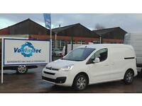 Citroen Berlingo 1.6BlueHDi 75 625 Enterprise