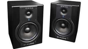 Reference monitor M-Audio BX5a (pair)