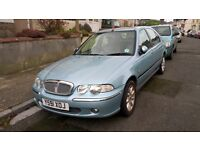Rover 45 IXS For Sale £695