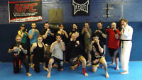Muay Thai  Martial Arts