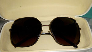 Sunglasses clean out