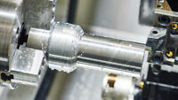 CNC Machining and Cutting Services