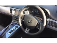 2015 Jaguar XF 2.2d (200) Portfolio 4dr Auto Automatic Diesel Saloon