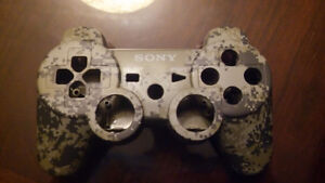 Case de manette Camo Ps3 Sony