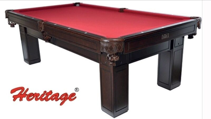 BRAND NEW POOL TABLES STARTING AT Toys Games Ottawa - Brand new pool table