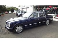 Bentley Arnage Green Label 4.4 V8 auto