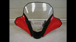Can am Windshield kit for can am xt models