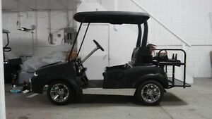 Parts, service, accessories for GOLF CART