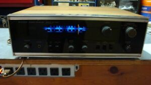 PIONEER SX-440 VINTAGE STEREO RECEIVER