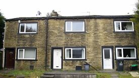 To let one bed cottage Mason Square keighley Rd