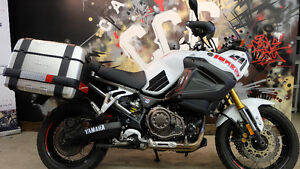 2013 Yamaha Super Tenere XT1200. Everyones approved $220.monthly