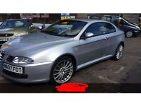 **** REDUCED PRICE**** Alfa Romeo GT Bertone Special edition. QUICK SALE WANTED/PX AND CASH