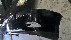 2010, 2011 LEXUS RX 350 REAR BUMPER WITH BACK UP SENSOR