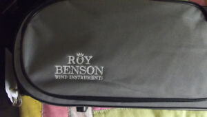Roy Benson trombone & trumpet