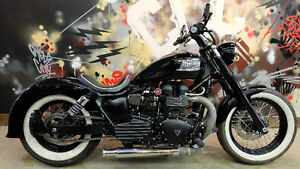 2006 Triumph Speed master. Every ones approved. $139. a month.