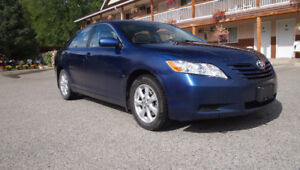 2007 Toyota Camry LE 2007