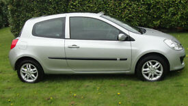 Renault Clio 1.2T 16v 100 TCE ( a/c ) Expression - FULL HISTORY