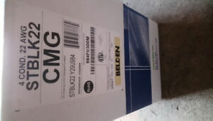 For Sale: Box of Telephone Wire(4wire)
