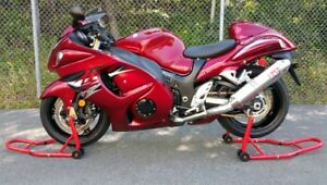 2012 Suzuki Hayabusa - FINAL PRICE DROP FROM $11000 To $9000