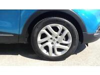 2013 Renault Captur Crossover 1.5 dCi 90 Dynamique MediaNav Manual Diesel Hatch