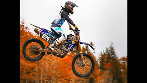 Motocross training- All ages