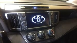 Toyota RAV4 2013-Up GPS Navigation DVD Bluetooth Backup Camera