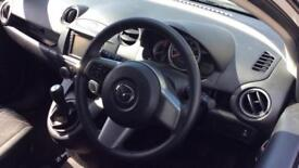 2013 Mazda 2 1.3 Venture Edition 5dr Manual Petrol Hatchback